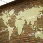 Декор стін Тернопіль.